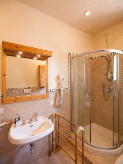 Bathroom : Villa Palmieri