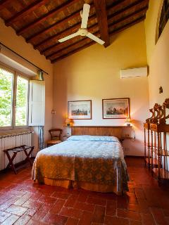 Double bedroom : Pontevecchio