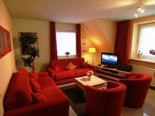 Sylt - Westerland, Ferienwohnung mit 2 Schlafzimme