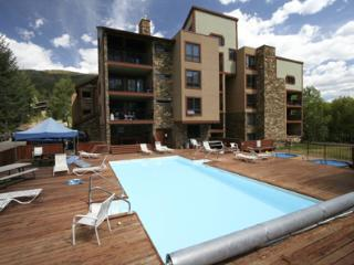 Breakaway West 3-Bedroom, Vail