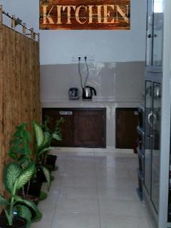 Mango Leaf Private Villa - Kitchen