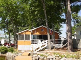 Lake Winni - WF - 345, Moultonborough