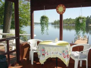 Lake Winni - WF - 345