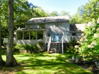 Lake Winnipesaukee - Waterfront - 524 ~ RA130246, Moultonborough