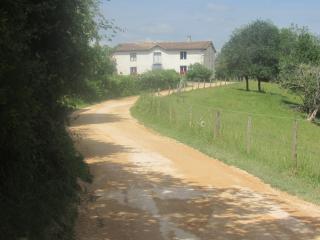 Gite sur une ferme ovine en agriculture biologique, L'Isle-en-Dodon