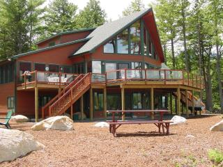 Lake Winni - WF - 533, Moultonborough
