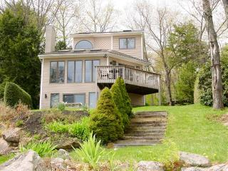 Waterfront | Open Kitchen | Open Water Views, Gilford