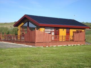 Lækjabrekka cottage, Hveragerdi