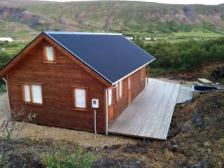 Stuttarbotnar - West Iceland C, Hraunfossar