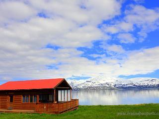 Brekka North Iceland Cottage, Grenivik