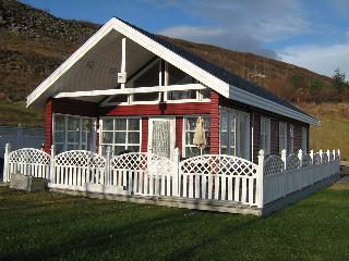 Grænahlíð, Reykholt