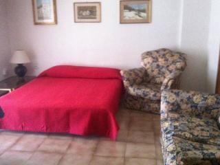 La casa della nonna Napoli, Nápoles