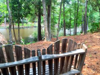 Palmetto Dunes-Lagoon View, Short Walk to Beach