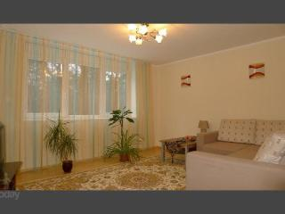 Apartment in Moscow #1600, Kiev