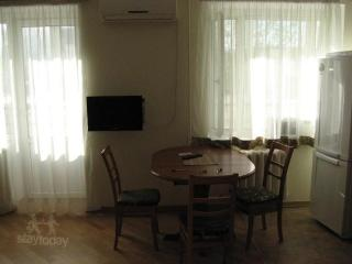 Apartment in Moscow #1602, Kiev