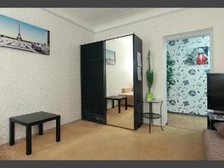 Apartment in Moscow #1639, Novosibirsk