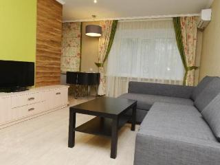 Apartment in Moscow #1666, Odesa