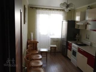 Apartment in Moscow #1714, Kiev