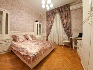 Apartment in Moscow #1915, Odesa