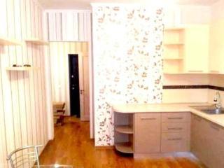 Apartment in Reutov #2012, Novosibirsk