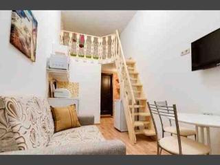 Apartment in Saint-Petersburg #2147, Adler