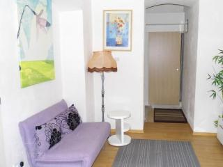 Apartment in Moscow #2223, Blinovo