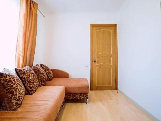 Apartment in Moscow #2265, Sochi