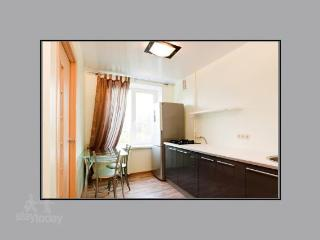 Apartment in Moscow #483, Moskau