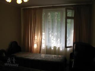 Apartment in Saint-Petersburg #500, Moskau