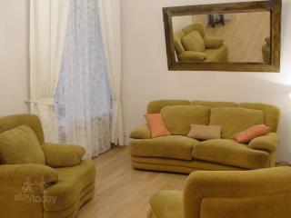 Apartment in Saint-Petersburg #758, Moskau