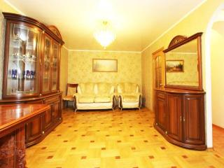 Apartment in Moscow #775, Moscú
