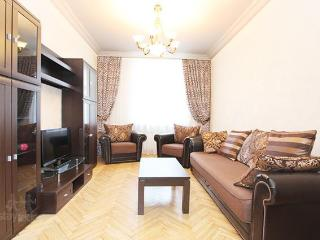 Apartment in Moscow #776, Moskau