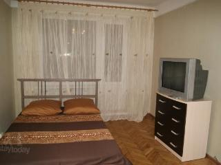 Apartment in Saint-Petersburg #795, Moscou