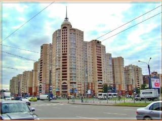 Apartment in Saint-Petersburg #913, Moskau