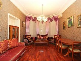Apartment in Moscow #984, Moskau
