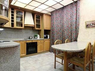 Apartment in Moscow #1000, Moskau