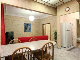 Apartment in Moscow #1001, San Petersburgo