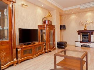 Apartment in Moscow #1091, Moscú