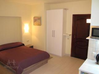 Apartment in Saint-Petersburg #1133, Moskau
