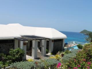 Maison Miele Villa, Coral Bay
