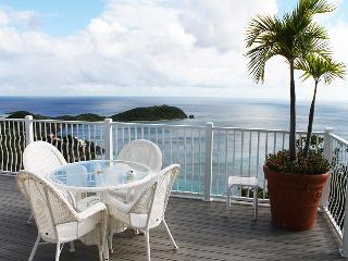 Phoenix By The Sea Villa, St. John