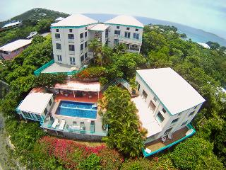 Panacea Condo, Cruz Bay