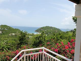 Sea Dream Villa, St. John