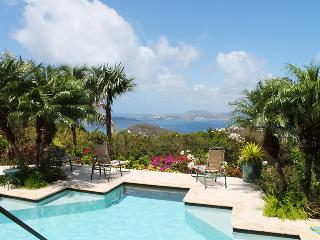 Villa Del Sol, St. John