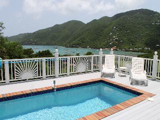 Villa Jumbie, Coral Bay