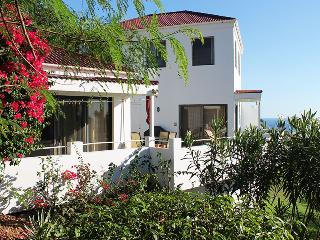 Sunset Ridge Villa A, Cruz Bay