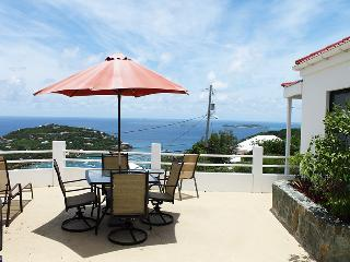 Sunset Ridge Villa E, Cruz Bay
