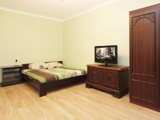 Apartment in Moscow #1161, Moskau