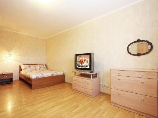 Apartment in Moscow #1162, Moskau