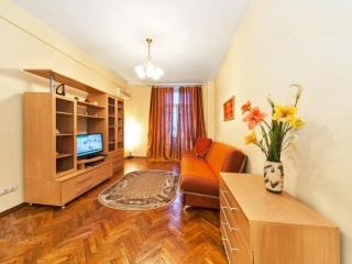 Apartment in Moscow #1170, Moskau